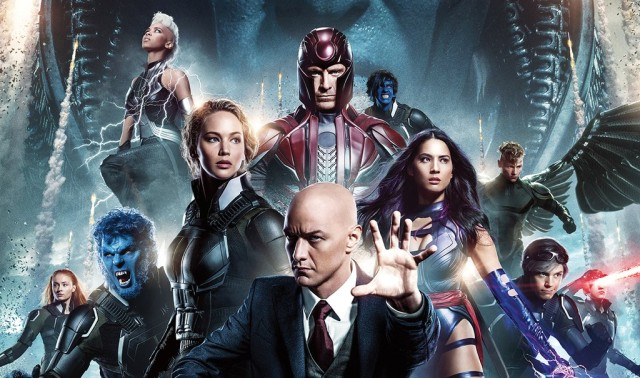 X-Men: Apocalypse (Film Review)