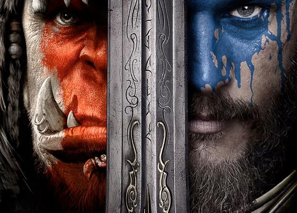 WarCraft (Film Review)