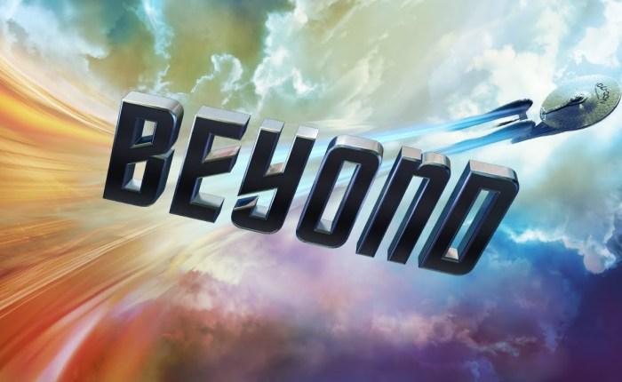 Star Trek: Beyond (Film Review)