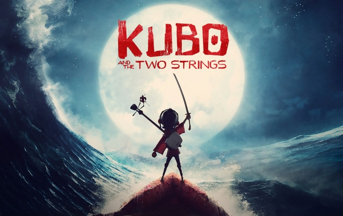 Kubo and the Two Strings (Review)