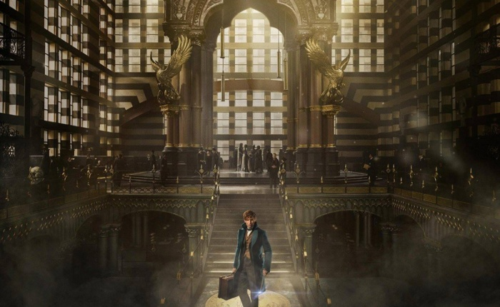Fantastic Beasts and Where to Find Them (Review)