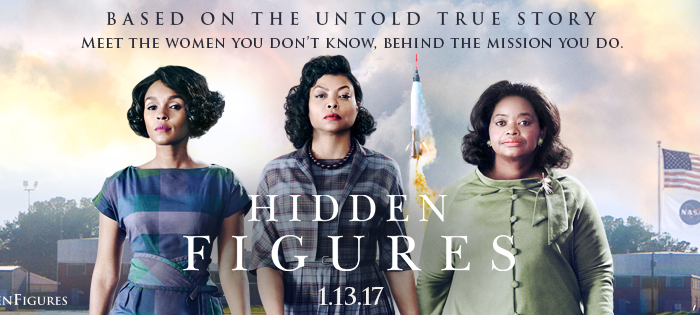Hidden Figures (Review)