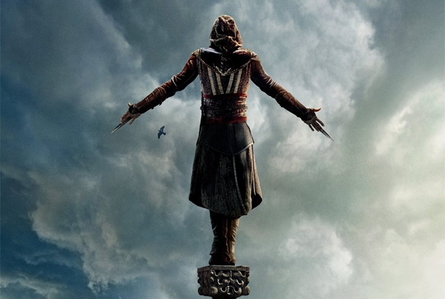 Assassin's Creed (Review)