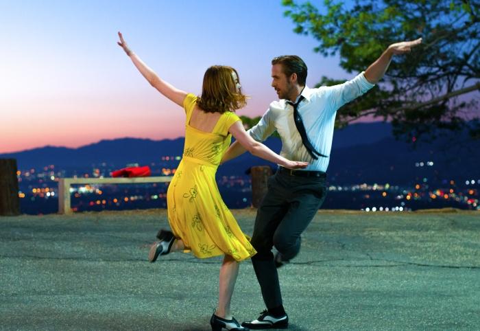 La La Land(Review)
