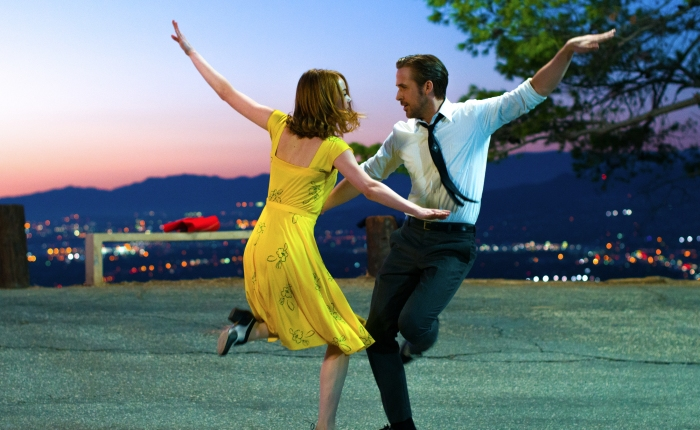 La La Land (Review)