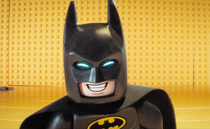 The Lego Batman Movie (Review)