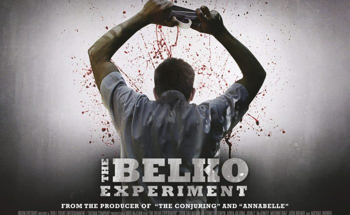 The Belko Experiment (Review)