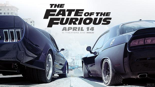 The Fate of the Furious (Review)