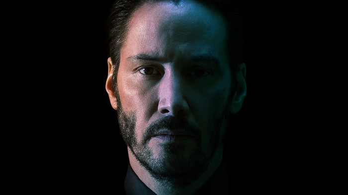 John Wick (Review)