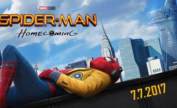 Spider-Man: Homecoming (Review)