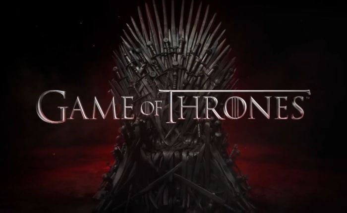 "TV Ate My Brain – Game of Thrones: 7×06 ""Beyond the Wall"""