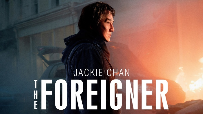 The Foreigner (Review)