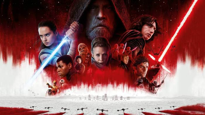 The Last Jedi (Review)