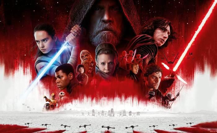 The Last Jedi(Review)