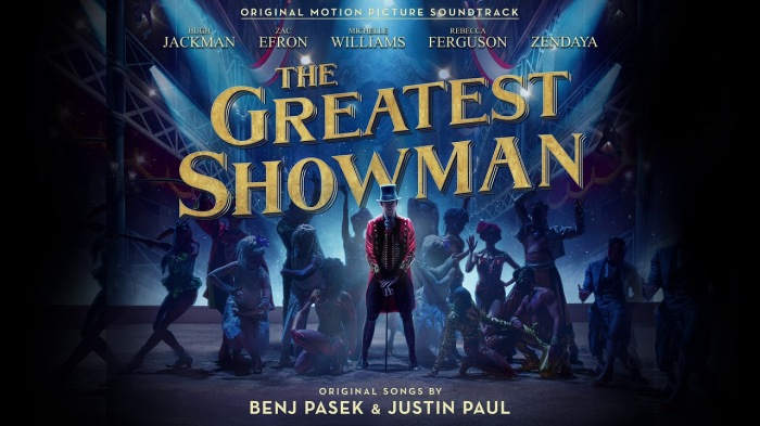 The Greatest Showman (Review)