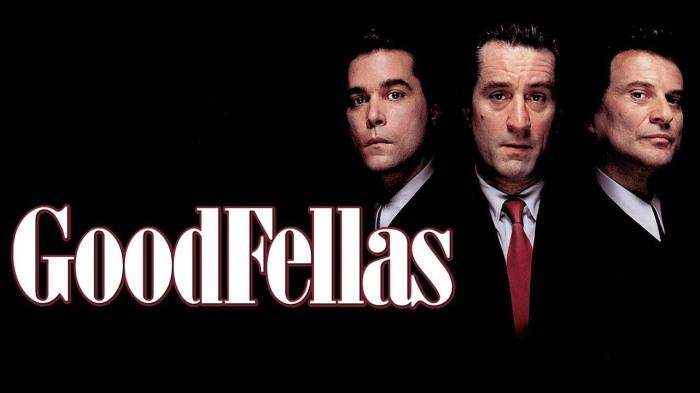 Goodfellas (Review)