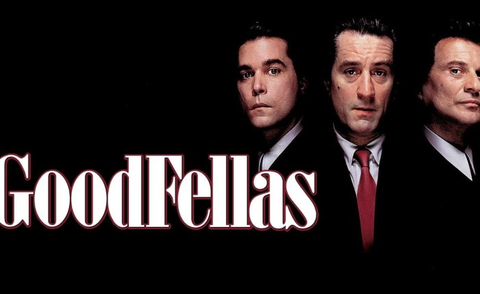 Goodfellas (Review)